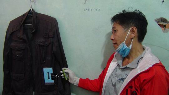 CLIP: Công an Tiền Giang liên tiếp trấn áp tội phạm ma túy - Ảnh 2.