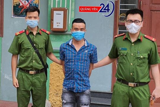 Bắt ông trùm đưa người nhập cảnh trái phép vào Việt Nam - Ảnh 1.