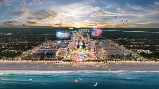 Khu đô thị quảng trường biển Sun Grand Boulevard chính thức ra mắt tại Sầm Sơn - Ảnh 1.