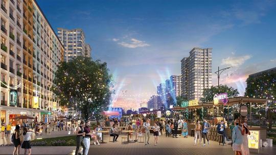 Khu đô thị quảng trường biển Sun Grand Boulevard chính thức ra mắt tại Sầm Sơn - Ảnh 2.