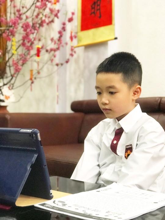 Hệ thống giáo dục Việt Nam chuẩn bị gì để thích ứng với làn sóng Covid thứ 4? - Ảnh 1.