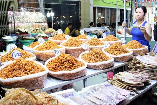 8 đặc sản làm quà trong chợ đêm Phú Quốc - Ảnh 1.