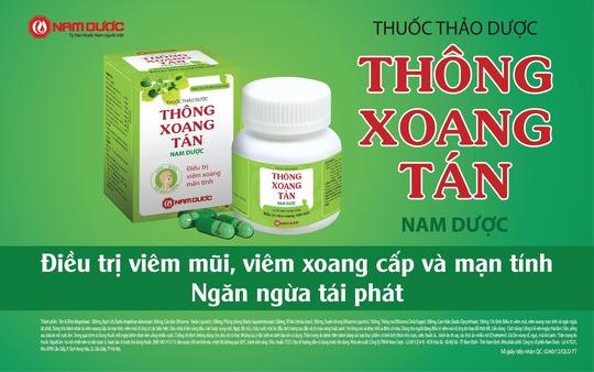 Người bệnh viêm mũi xoang cần cẩn trọng trong mùa dịch bệnh - Ảnh 3.