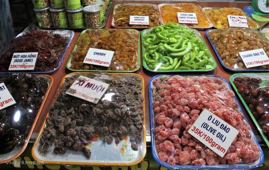 8 đặc sản làm quà trong chợ đêm Phú Quốc - Ảnh 6.