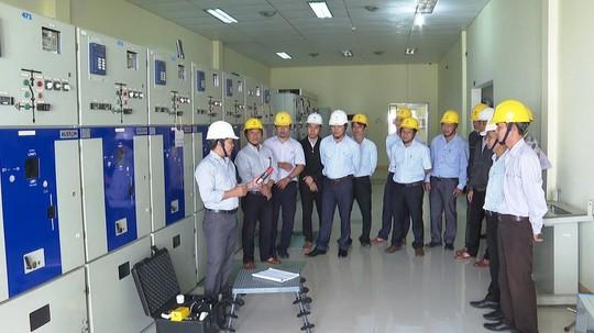 PC Quảng Ngãi: Tăng cường biện pháp đảm bảo an toàn điện - Ảnh 1.