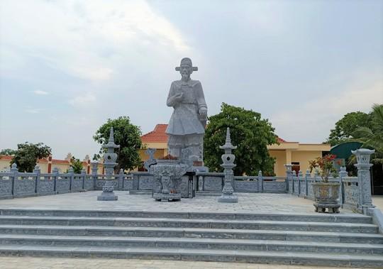 Nhiều công trình không phép mọc trong di tích quốc gia Tô Hiến Thành - Ảnh 3.
