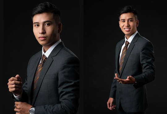 Dịch vụ chụp ảnh profile doanh nhân chuyên nghiệp hàng đầu TP HCM - Ảnh 27.