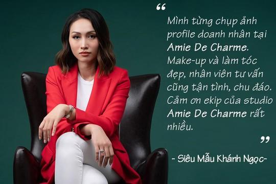 Dịch vụ chụp ảnh profile doanh nhân chuyên nghiệp hàng đầu TP HCM - Ảnh 9.