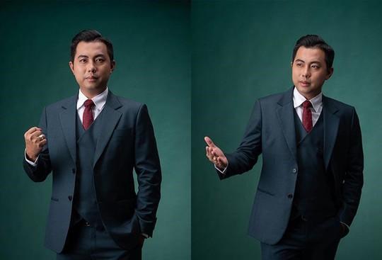 Dịch vụ chụp ảnh profile doanh nhân chuyên nghiệp hàng đầu TP HCM - Ảnh 11.