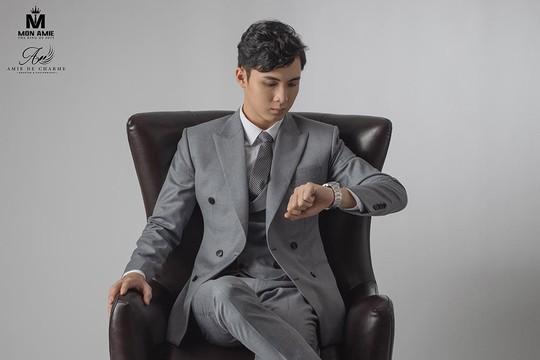 Dịch vụ chụp ảnh profile doanh nhân chuyên nghiệp hàng đầu TP HCM - Ảnh 19.