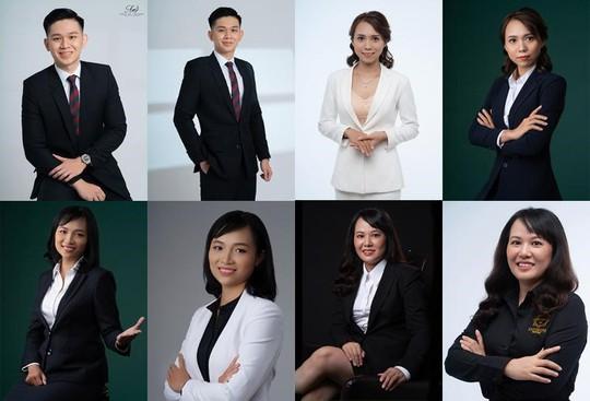 Dịch vụ chụp ảnh profile doanh nhân chuyên nghiệp hàng đầu TP HCM - Ảnh 25.