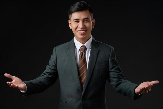 Dịch vụ chụp ảnh profile doanh nhân chuyên nghiệp hàng đầu TP HCM - Ảnh 1.
