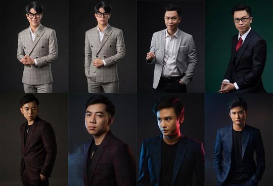 Dịch vụ chụp ảnh profile doanh nhân chuyên nghiệp hàng đầu TP HCM - Ảnh 24.