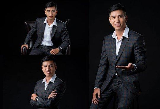 Dịch vụ chụp ảnh profile doanh nhân chuyên nghiệp hàng đầu TP HCM - Ảnh 26.