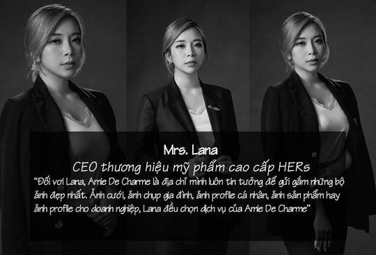 Dịch vụ chụp ảnh profile doanh nhân chuyên nghiệp hàng đầu TP HCM - Ảnh 5.