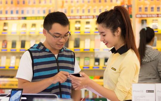 Bắt tay cùng Thế Giới Di Động – cơ hội dành cho cửa hàng nhỏ lẻ vùng sâu, vùng xa - Ảnh 3.