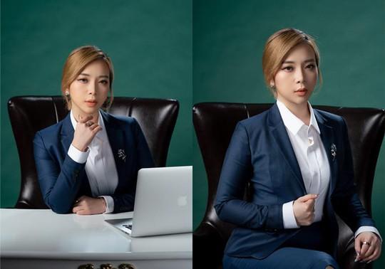 Dịch vụ chụp ảnh profile doanh nhân chuyên nghiệp hàng đầu TP HCM - Ảnh 7.