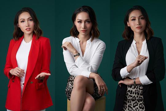 Dịch vụ chụp ảnh profile doanh nhân chuyên nghiệp hàng đầu TP HCM - Ảnh 8.