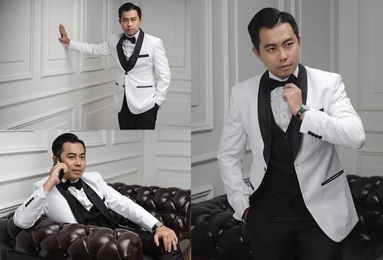 Dịch vụ chụp ảnh profile doanh nhân chuyên nghiệp hàng đầu TP HCM - Ảnh 12.