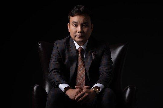 Dịch vụ chụp ảnh profile doanh nhân chuyên nghiệp hàng đầu TP HCM - Ảnh 13.