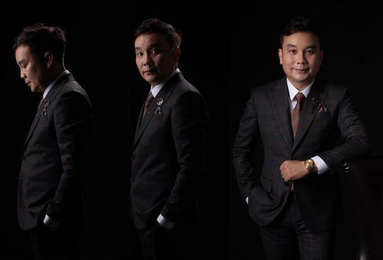 Dịch vụ chụp ảnh profile doanh nhân chuyên nghiệp hàng đầu TP HCM - Ảnh 15.