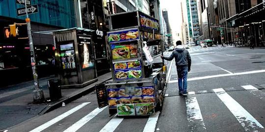 New York đang hấp hối - Ảnh 1.