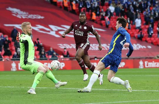 Hạ Chelsea, Leicester đoạt FA Cup lịch sử sau 137 năm - Ảnh 5.
