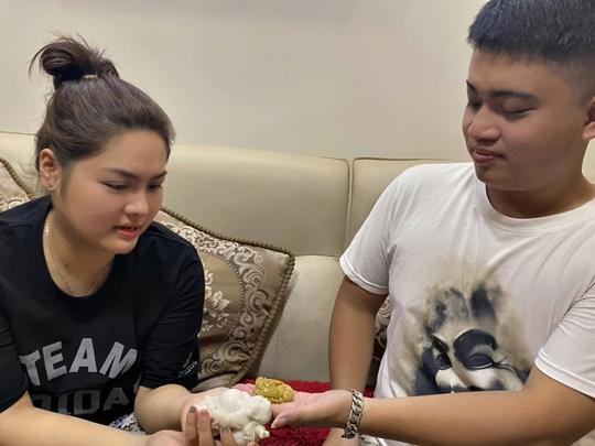 Nguyễn Thị Hoàng Yến: Từ nữ kế toán viên đến startup thành công - Ảnh 1.