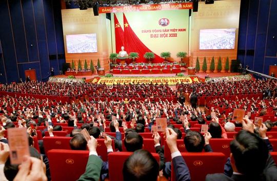 Chủ nghĩa xã hội và con đường đi lên chủ nghĩa xã hội ở Việt Nam - Ảnh 2.