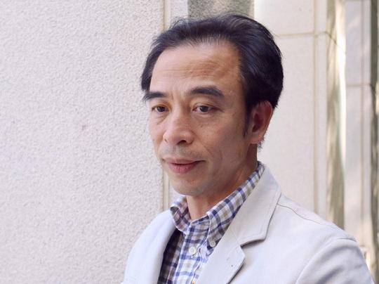 Rút tên ông Nguyễn Quang Tuấn khỏi danh sách ứng cử đại biểu Quốc hội - Ảnh 1.