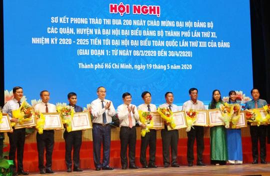 Chủ nghĩa xã hội và con đường đi lên chủ nghĩa xã hội ở Việt Nam - Ảnh 4.