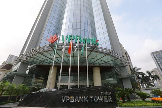 Moody's xem xét nâng hạng VPBank - Ảnh 1.