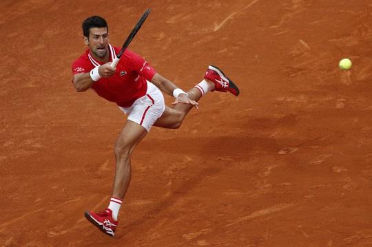 Nadal hạ Djokovic, đăng quang Rome Masters 2021 - Ảnh 1.