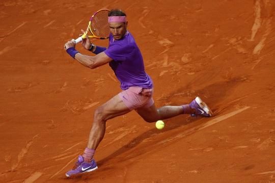 Nadal hạ Djokovic, đăng quang Rome Masters 2021 - Ảnh 2.