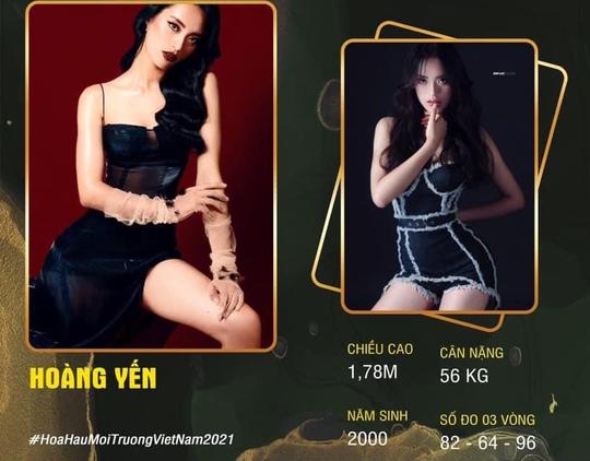 Thạc sĩ Trường ĐH FPT thi Hoa hậu Môi trường Việt Nam 2021 - Ảnh 5.