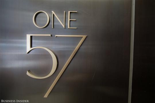 Choáng với nội thất bên trong tòa nhà đắt đỏ nhất New York - Ảnh 1.