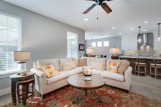 4 phụ kiện giúp ngôi nhà của bạn đẹp hơn - Ảnh 1.