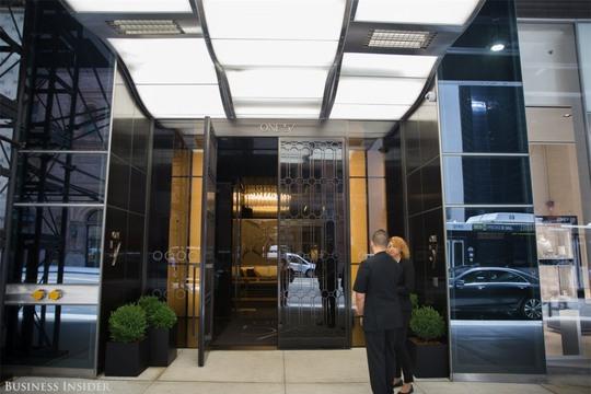 Choáng với nội thất bên trong tòa nhà đắt đỏ nhất New York - Ảnh 11.
