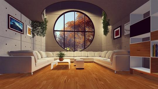 4 phụ kiện giúp ngôi nhà của bạn đẹp hơn - Ảnh 4.