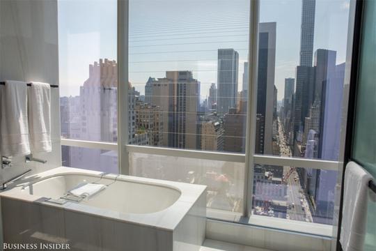 Choáng với nội thất bên trong tòa nhà đắt đỏ nhất New York - Ảnh 6.