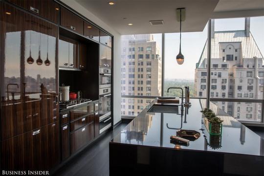 Choáng với nội thất bên trong tòa nhà đắt đỏ nhất New York - Ảnh 8.