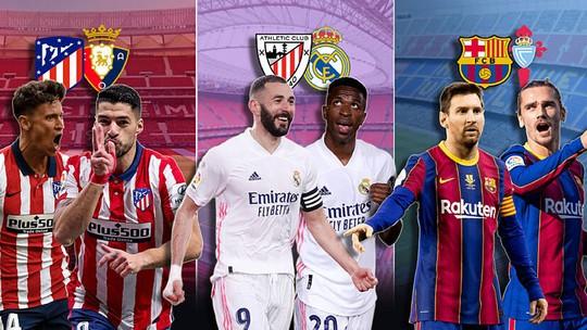 Atletico Madrid ngược dòng siêu đỉnh, chạm vào giấc mơ La Liga - Ảnh 8.