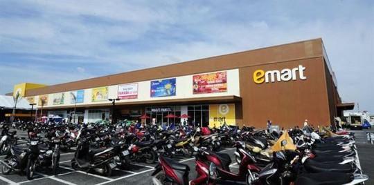 Emart sắp bán siêu thị cho Tập đoàn THACO? - Ảnh 1.