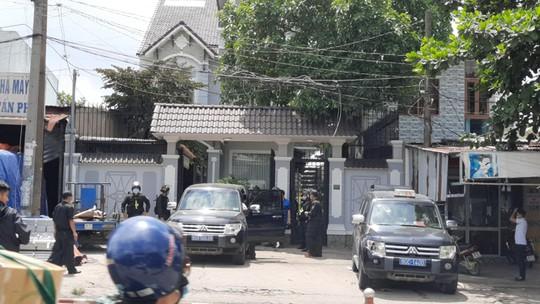 Xóa tên một ứng viên HĐND đã bị bắt trong đường dây xăng giả khủng - Ảnh 1.