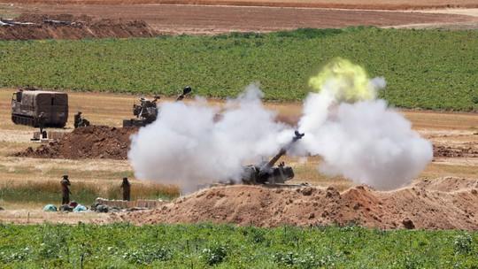 Israel cảm ơn Mỹ chặn lệnh ngừng bắn, tiếp tục không kích dải Gaza - Ảnh 4.