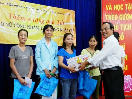 Doanh nhân Nguyễn Đặng Hiến: Dồn sức cho sản phẩm sạch - Ảnh 1.