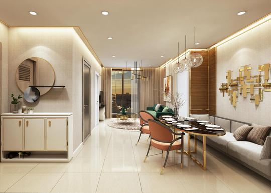 Lợi nhuận hấp dẫn từ thị trường căn hộ cao cấp cho thuê D-Homme - Ảnh 2.