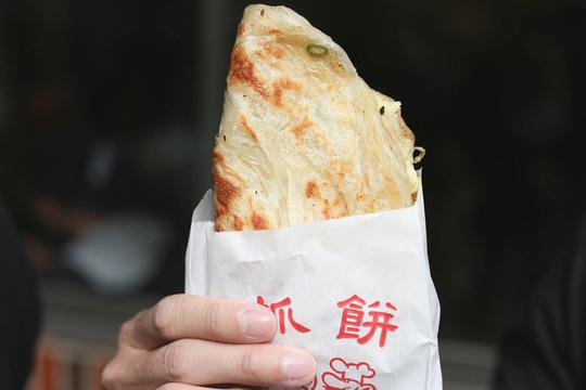 Khám phá Đài Loan qua những món ăn đường phố - Ảnh 2.