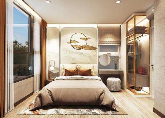 Lợi nhuận hấp dẫn từ thị trường căn hộ cao cấp cho thuê D-Homme - Ảnh 3.