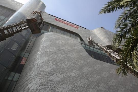 Phương án giải cứu 1.000 người mắc kẹt vì khói, khí độc trong một trung tâm thương mại ở TP Thủ Đức - Ảnh 2.